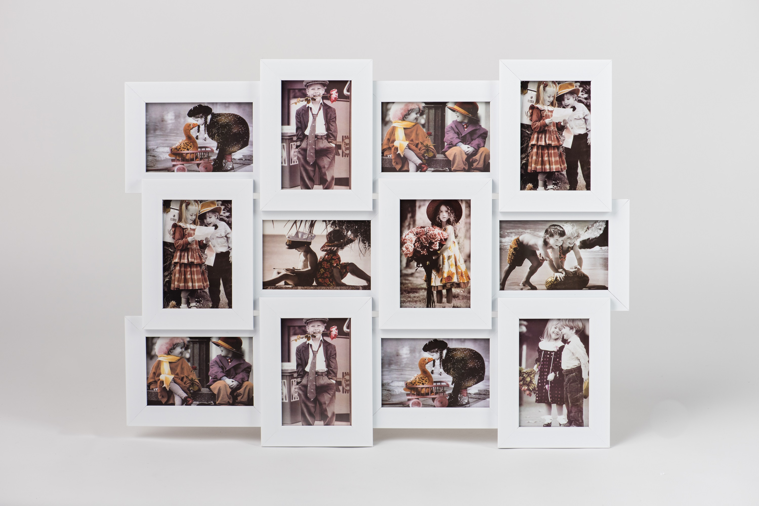 Collage Photo Frames | Multi & Birthday Photo Frames | NZ